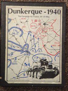 Dunkerque: 1940