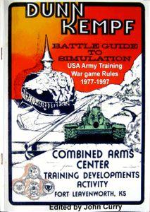 Dunn-Kempf Battle Guide to Simulation