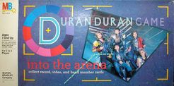 Duran Duran: Into The Arena