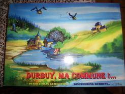 Durbuy, ma commune!