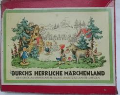 Durchs herrliche Märchenland