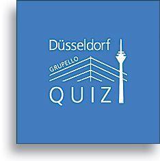 Düsseldorf-Quiz: 100 kluge Fragen