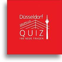 Düsseldorf-Quiz: 100 neue Fragen