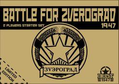 Dust 1947: Battle for Zverograd