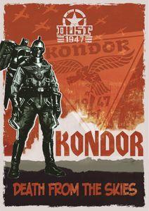 Dust 1947: Operation Kondor