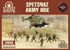 Dust 1947: Spetsnaz Army Box