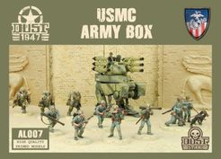 Dust 1947: USMC Army Box
