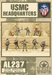 Dust 1947: USMC Headquarters