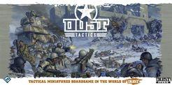 Dust Tactics