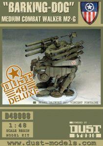 Dust Tactics: Dust-48