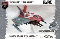 Dust Tactics: Horten HO-347 –