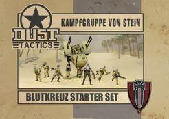 Dust Tactics: Kampfgruppe Von Stein