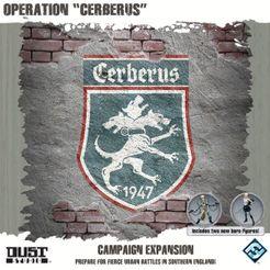 Dust Tactics: Operation