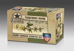 Dust Tactics: Taskforce Rhino