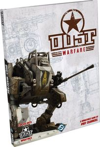 Dust Warfare: Core Rulebook