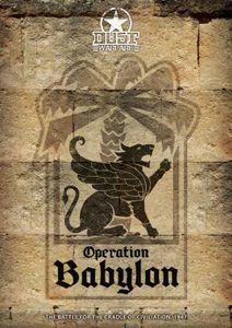 Dust Warfare: Operation Babylon