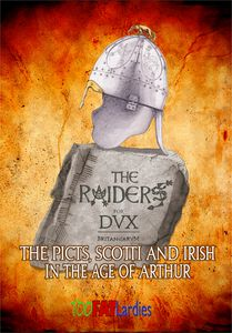 Dux Britanniarum: The Raiders