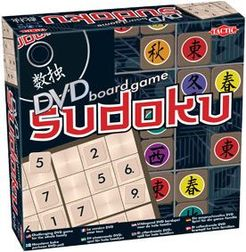DVD Sudoku