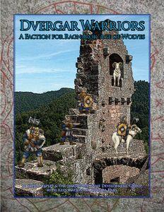 Dvergar Warriors: A Faction for Ragnarok – Age of Wolves