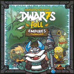 Dwar7s Fall: Empires Expansion