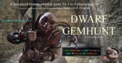 Dwarf Gemhunt
