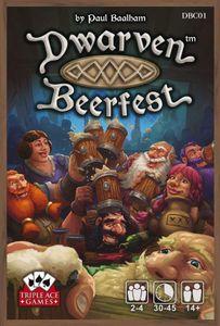 Dwarven Beerfest