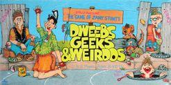 Dweebs Geeks & Weirdos