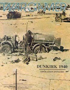 Dynamo: Dunkirk, 1940
