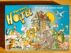 Dyrenes hotel