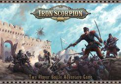 Dystopian Legions: Codename Iron Scorpion