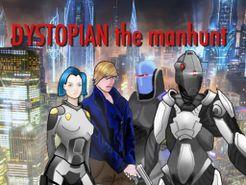 Dystopian: the manhunt