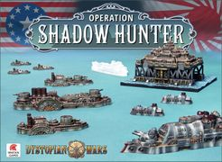 Dystopian Wars: Operation Shadow Hunter