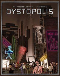 Dystopolis