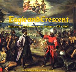 Eagle and Crescent