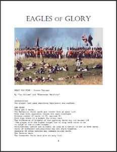 Eagles of Glory