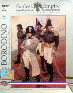 Eagles of the Empire: Borodino