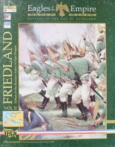 Eagles of the Empire: Friedland
