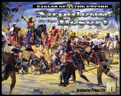 Eagles of the Empire: Napoleon in the Desert