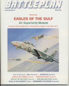Eagles of the Gulf!