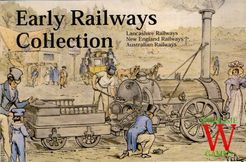 Early Railways Collection