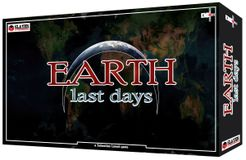 Earth: Last Days