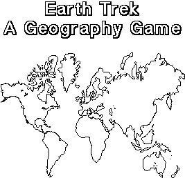 Earth Trek