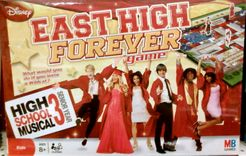 East High Forever Game