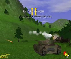 Eastern Panzer II