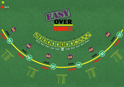 Easy Over Under