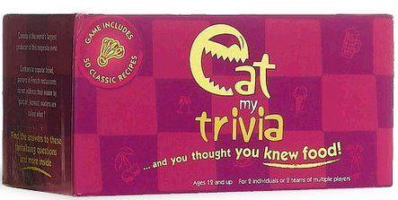 Eat My Trivia