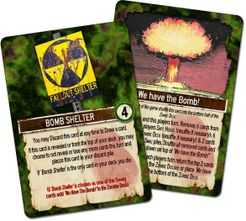 Eaten By Zombies!: We Have the Bomb! Promo