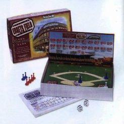 Ebbets Field Pro Baseball Game