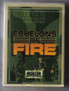 Echelons of Fire