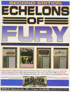 Echelons of Fury